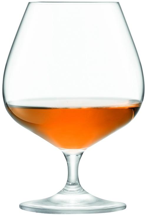 L.S.A. Cellar Cognacglas 600 ml Set van 6 Stuks