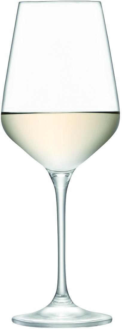 L.S.A. Cellar Wijnglas Witte Wijn 460 ml Set van 6 Stuks