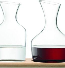 L.S.A. Wine&Water Karaf Set van 2 Stuks