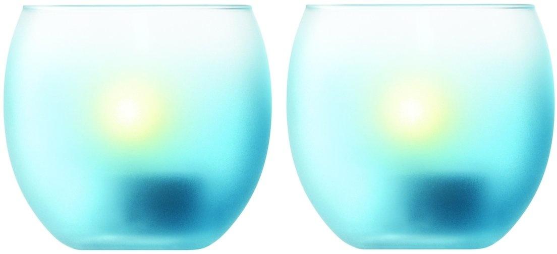 L.S.A. Haze Waxinelichthouder Set van 2 Stuks