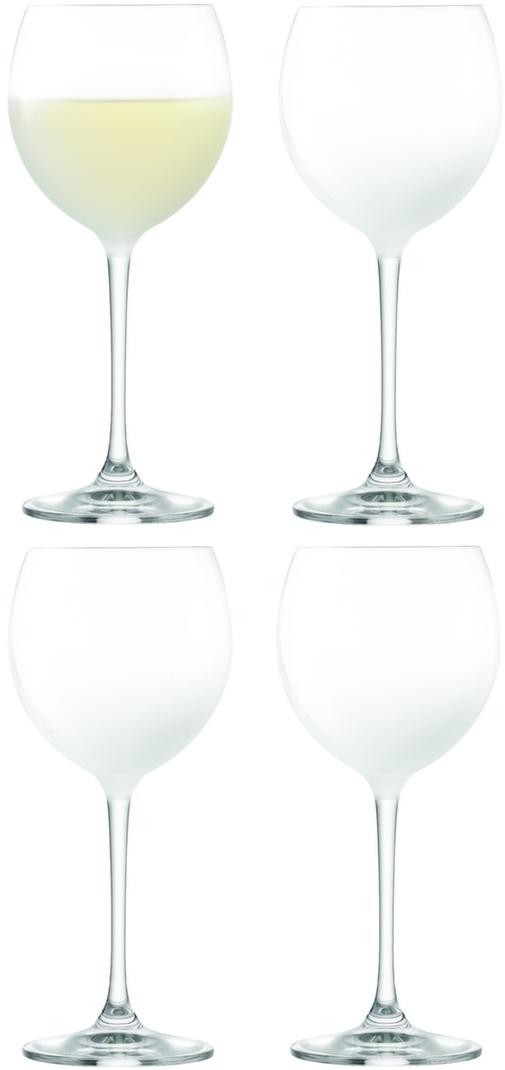 L.S.A. Haze Wijnglas 400 ml Set van 4 Stuks
