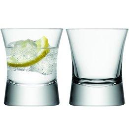 L.S.A. Moya Waterglas 290 ml Set van 2 Stuks