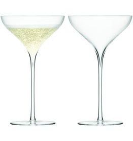 L.S.A. Savoy Cocktail Glas 200 ml Set van 2 Stuks