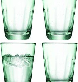L.S.A. Mia Longdrinkglas Recycled 350 ml Set van 4 Stuks