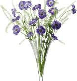L.S.A. Flower Single Vaas Ø 16.5 cm