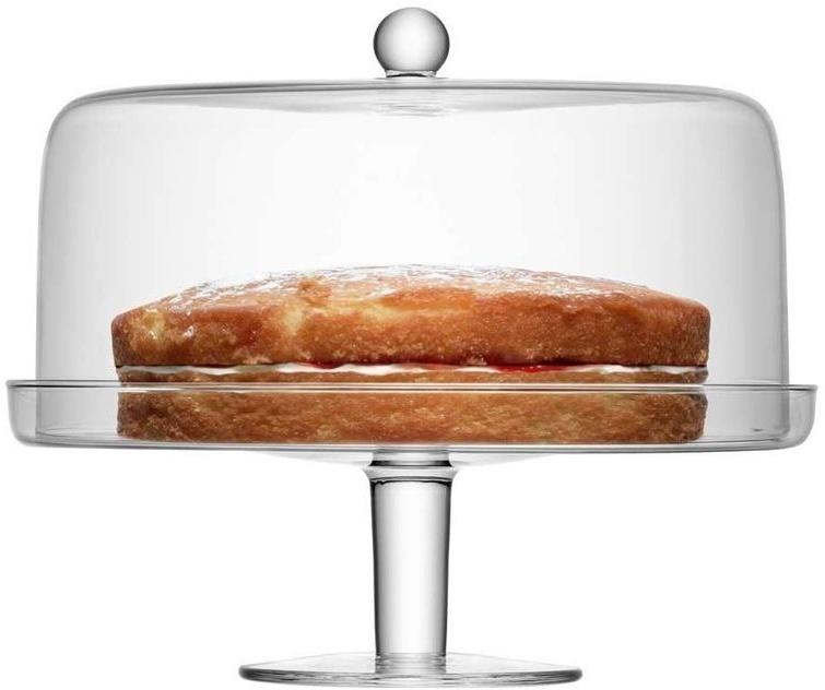 L.S.A. Klara Cake Standaard Ø 33 cm