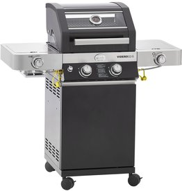 Rösle Barbecue Barbecue Gas Videro G2-S Vario 50 mbar