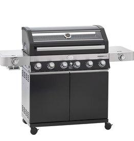 Rösle Barbecue Barbecue Gas Videro G6-S Vario 30 mbar