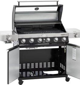 Rösle Barbecue Barbecue Gas Videro G6-S Vario 50 mbar