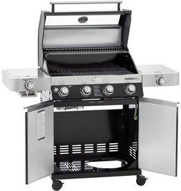 Rösle Barbecue Barbecue Gas Videro G4-S Vario 50 mbar