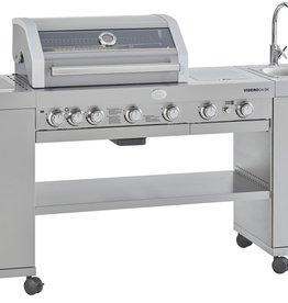 Rösle Barbecue Barbecue Gas Videro G4-SK SS