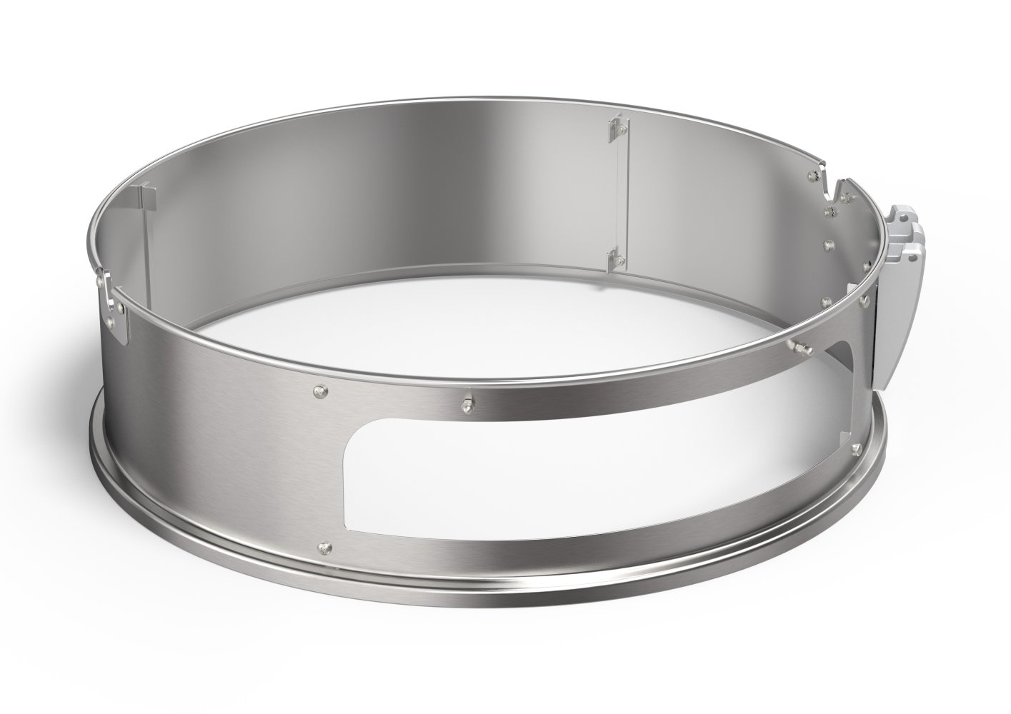 Rösle Barbecue Gourmet Ring F/G60 No.1