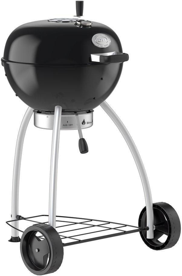 Rösle Barbecue Barbecue Houtskool No. 1 Belly F50