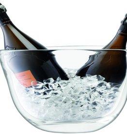 L.S.A. Celebrate Champagne Koeler H 27 cm