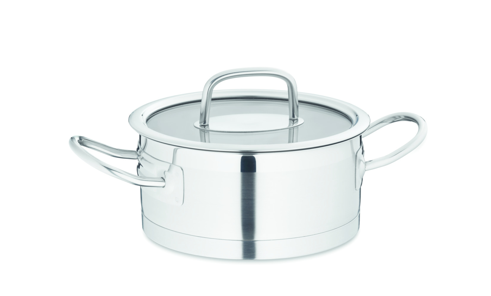 Kela Keuken Niklas Braadpan met Deksel 1,2 liter