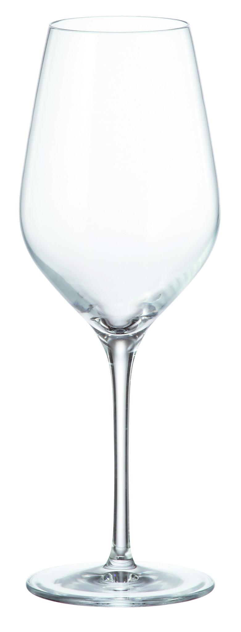 Crystalex Kristallen wijnglazen Avila 430ml