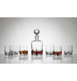 Bohemia Trio whisky set 7 delig