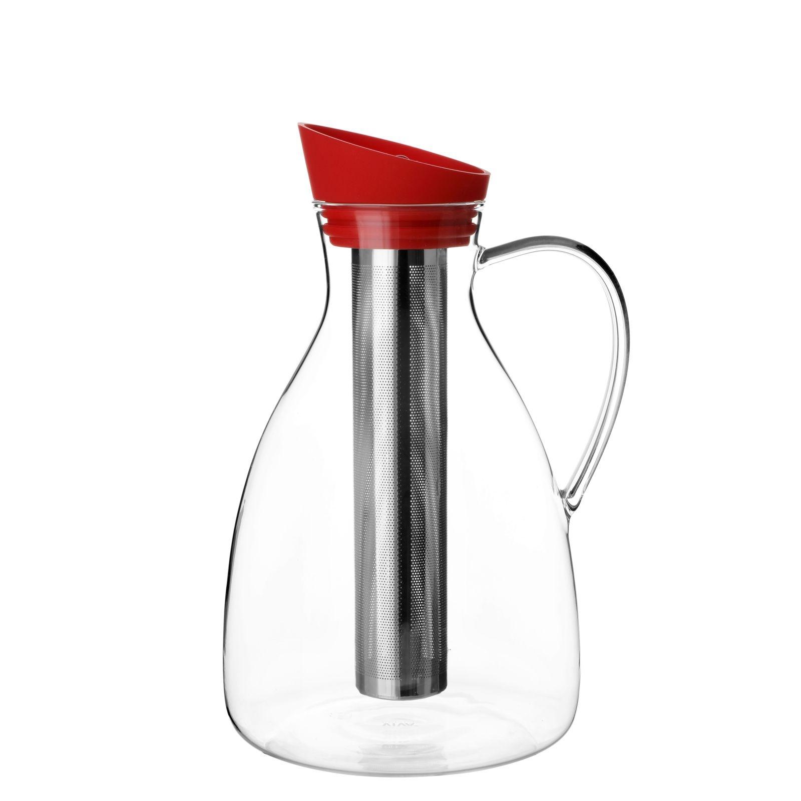 Viva Infusion Karaf met Filter 2,4 liter