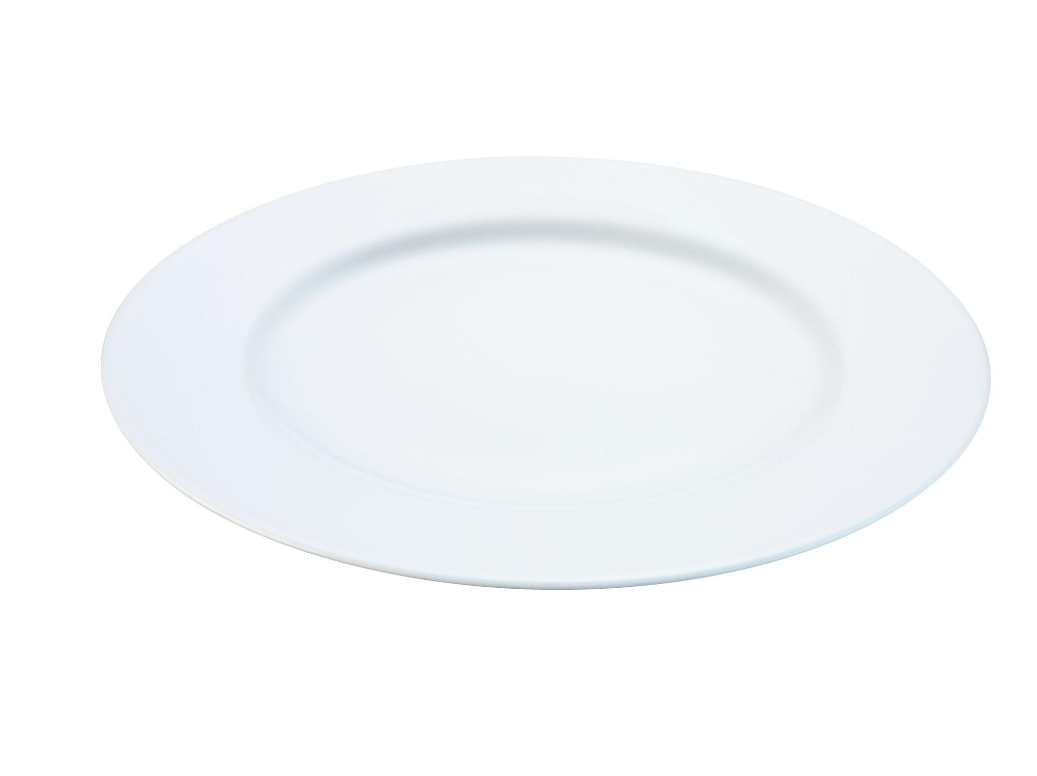 L.S.A. Dine Serveren Dinerborden 27 cm Set van 4 Stuks