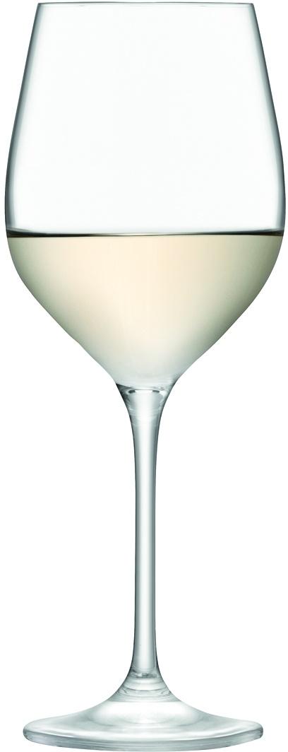L.S.A. Cellar Wijnglas voor Witte Wijn 450 ml Set van 6 Stuks