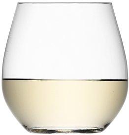 L.S.A. Wine Wijnglas 370 ml Set van 4 Stuks