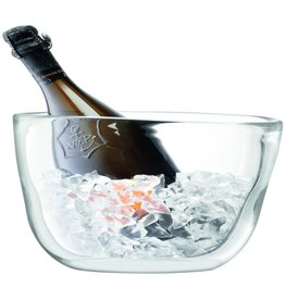 L.S.A. Celebrate Champagne Koeler H 22 cm