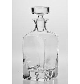 Krosno Whisky karaf Caro 3 750ml