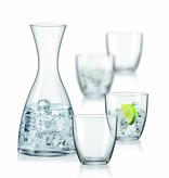 Crystalex Bar water set karaf 1+4