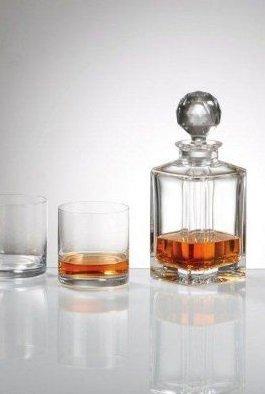Bohemia Whisky set Bohemia 3 delig .