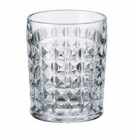 Crystalite Whiskyglazen 230ml