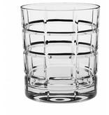 Bohemia Whiskyglazen Timesquare 320ml