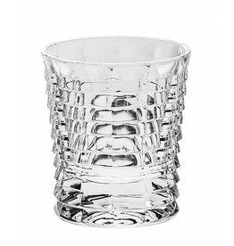 Bohemia Whiskyglazen 300ml