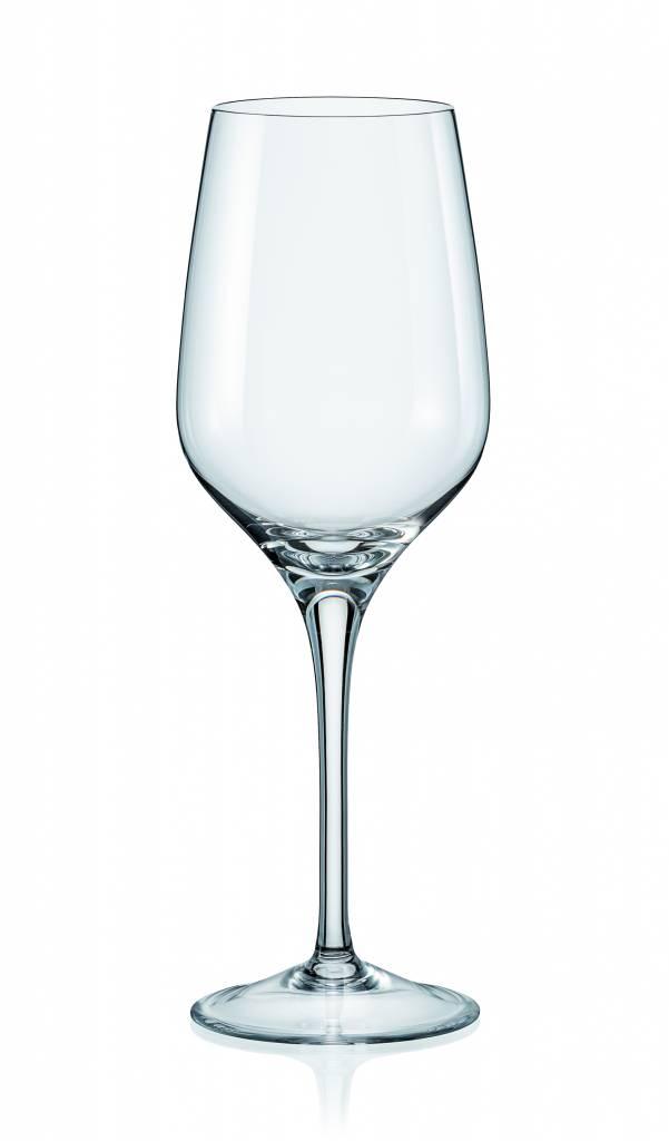 Crystalex Rebecca wijnglazen 350ml