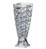 Crystalite Facet vaas 37,5cm hoog