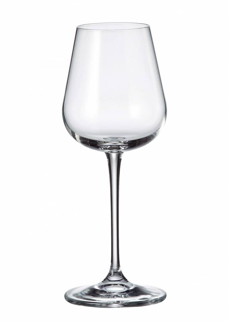 Crystalite Amundsen wijnglazen 330ml