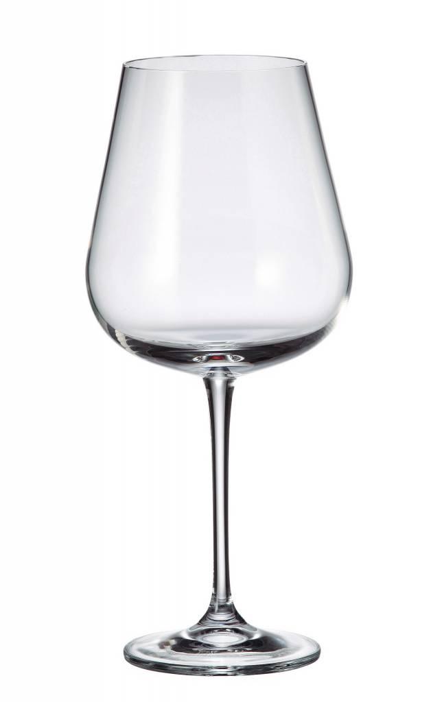 Crystalite Amundsen wijnglazen 670ml