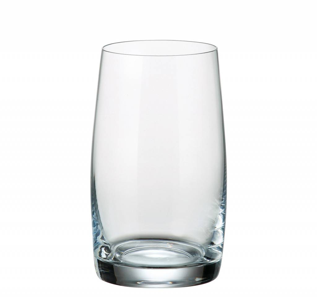 Crystalite Ideal tumbler 380ml
