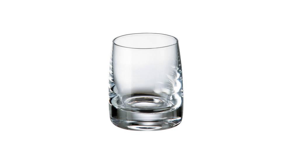 Crystalite Borrelglazen Ideal 60ml