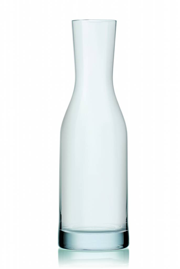 Crystalex Straight wijn of waterkaraf  1200ml