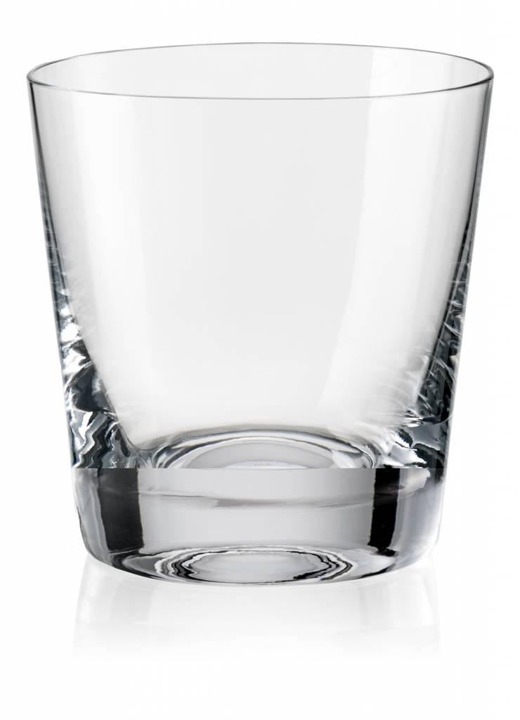 Crystalex Jive whiskyglas 330ml