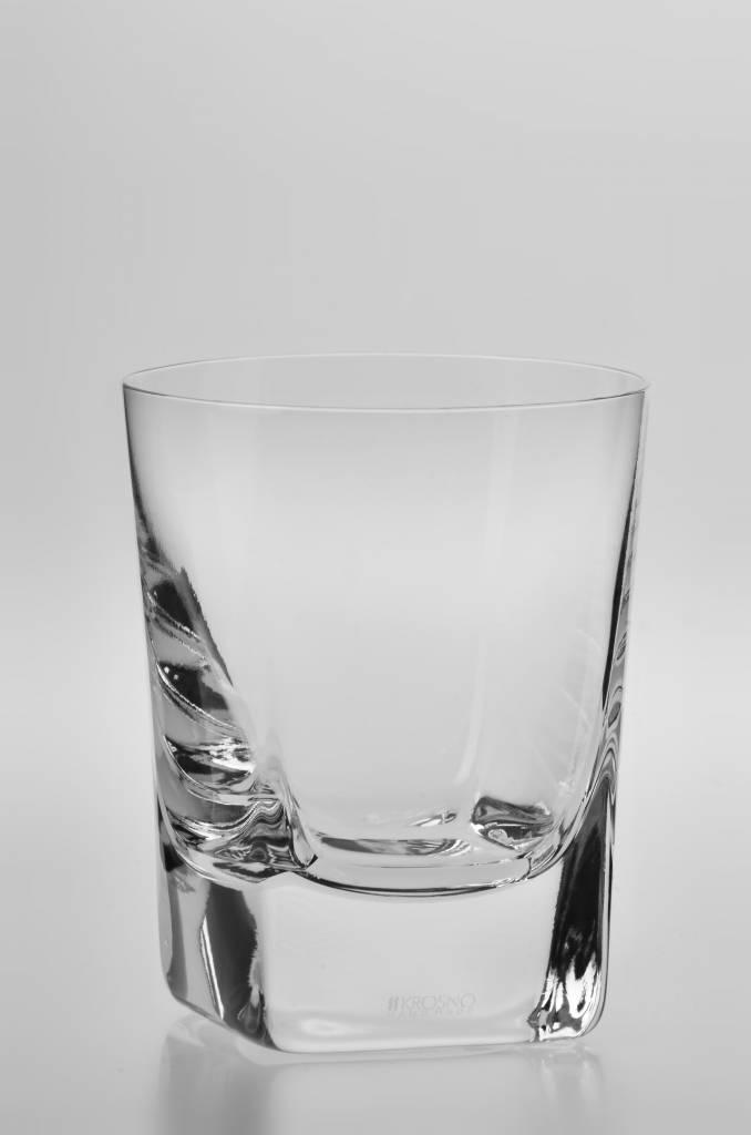 Krosno Caro whiskyglazen  280ml