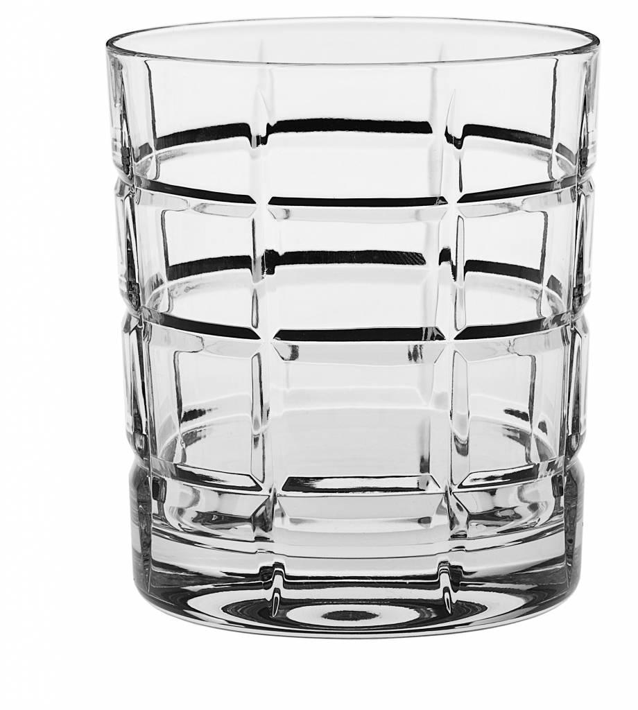 Bohemia Timesuare whisky set 7 delig