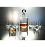 Bohemia Whisky set Boha 7 delig.