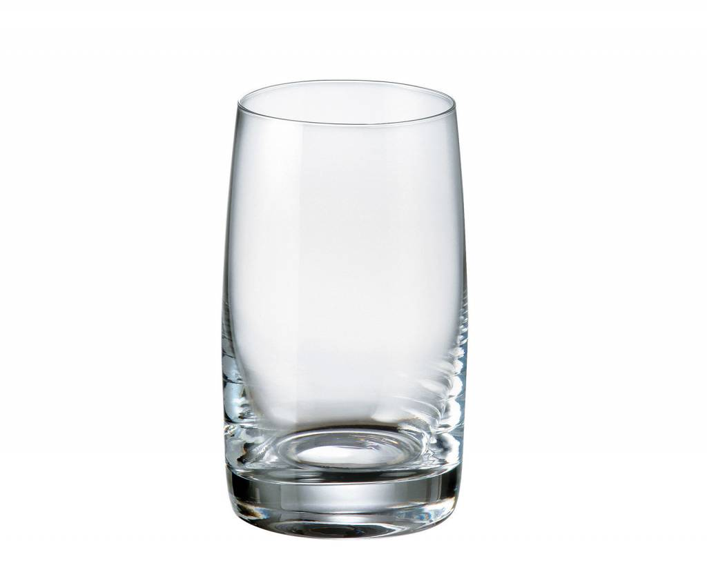 Crystalite Ideal tumbler 250ml