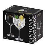 Bohemia Gin Tonic 990ml