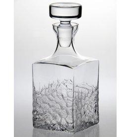 Krosno Whisky/cognac karaf Teraso 550ml
