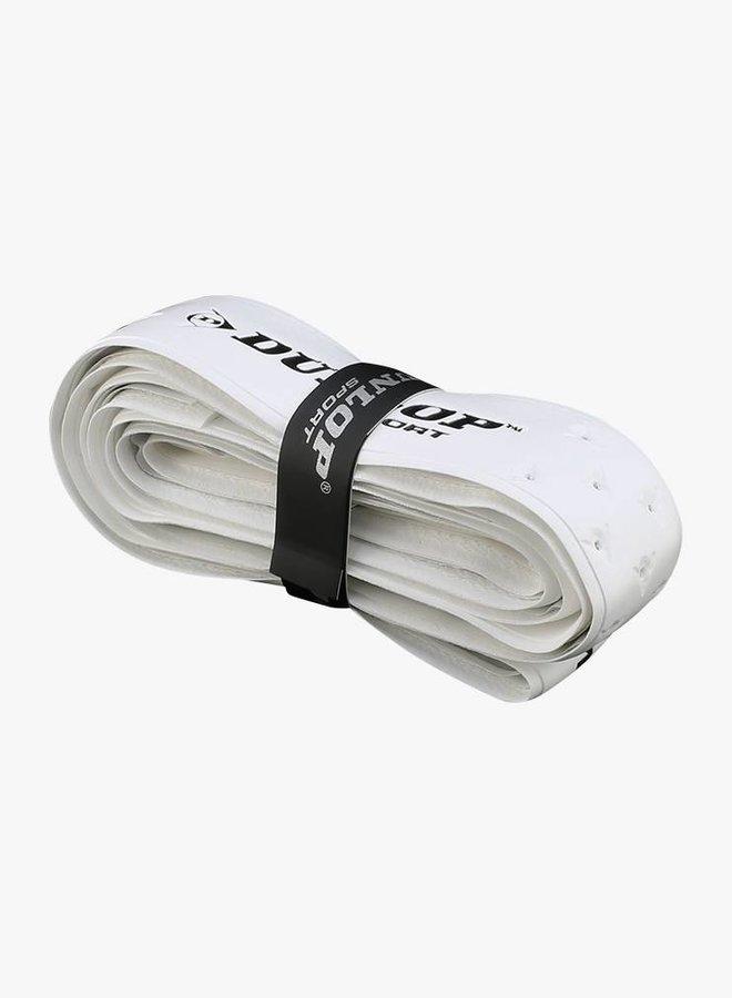 Dunlop Hydramax Pro Basisgriffband - 2er Pack - Weiß