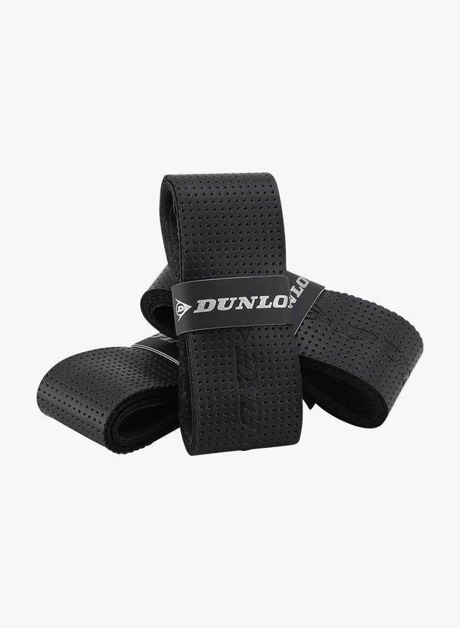Dunlop Viper Dry Overgrip - 3er Pack - Schwarz