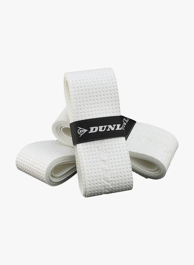Dunlop Viper Dry Overgrip - 3er Pack - Weiß