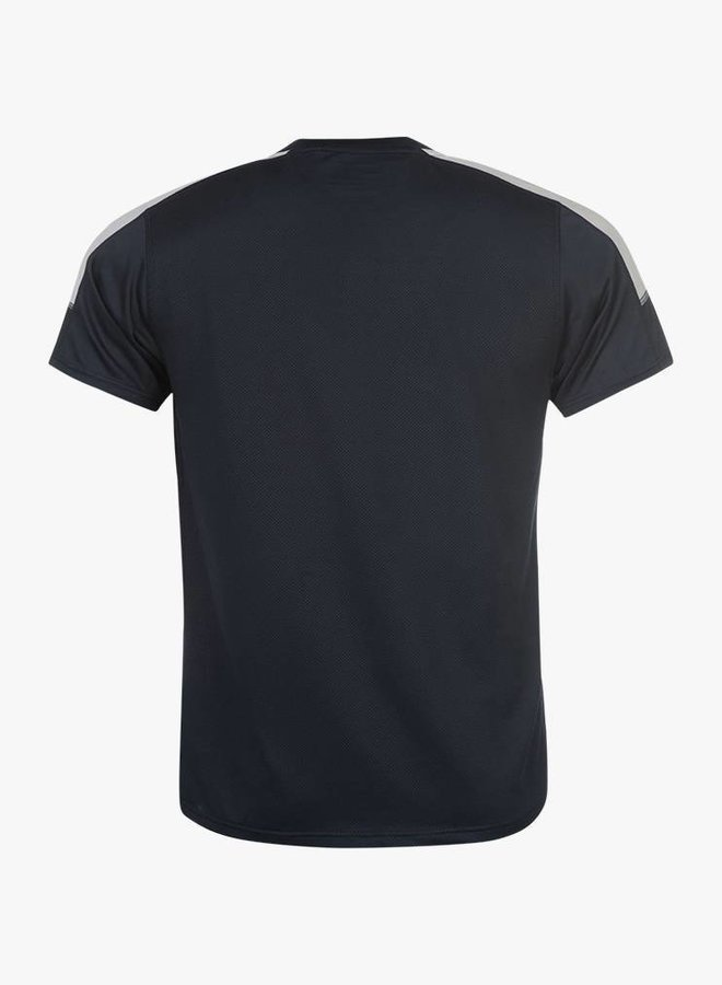 Dunlop Performance T-Shirt - Dunkelblau